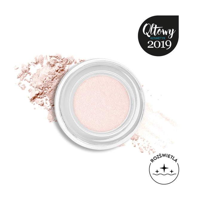 14 Sparkly Rose Cienie w kremie Pro Cream Glitter