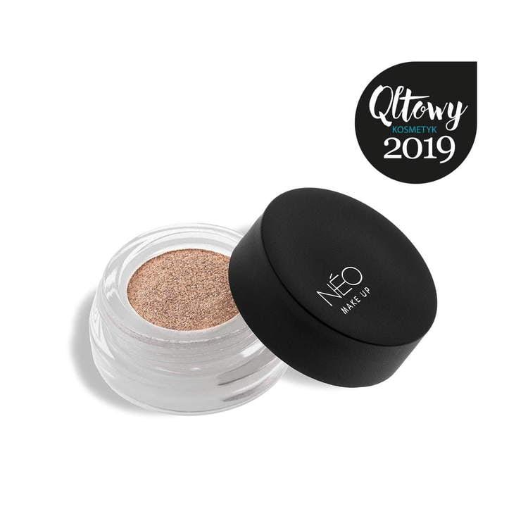 15 Sparkly Gold Cienie w kremie Pro Cream Glitter