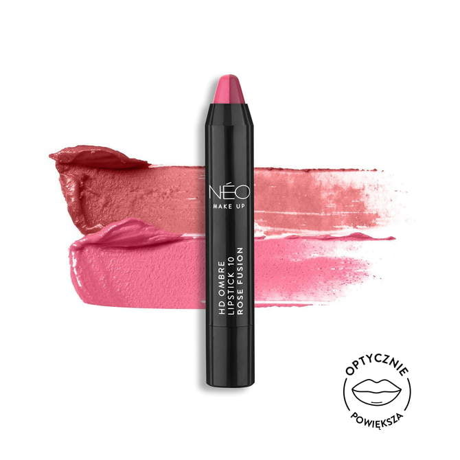 Pomadka do ust HD Ombre Lipstick