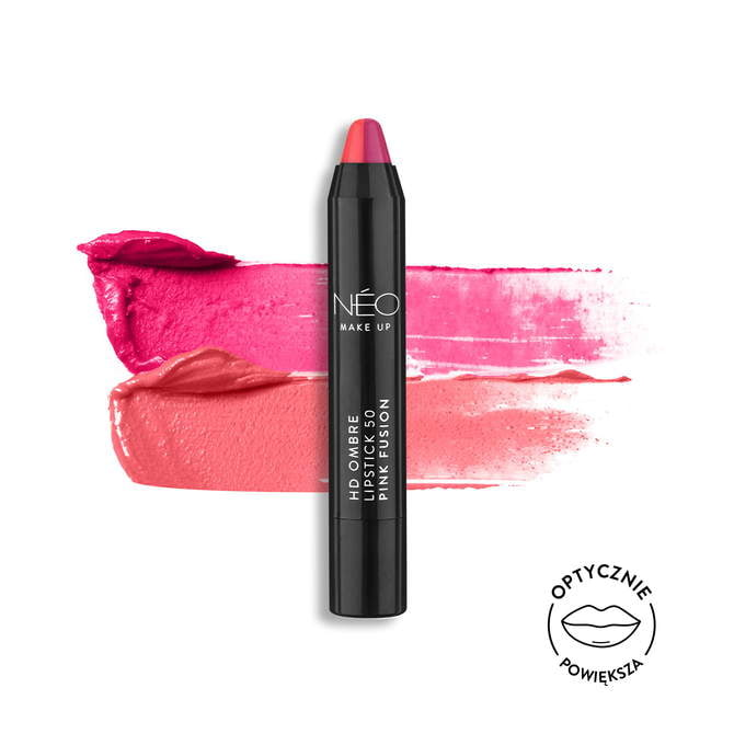Pomadka do ust HD Ombre Lipstick NM0089