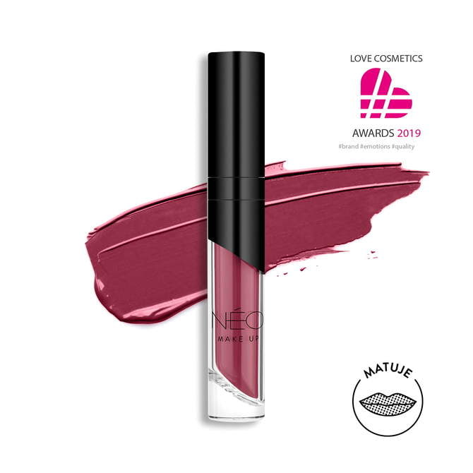 Pomadka w płynie Creamy Matte Lip Colour NM0150