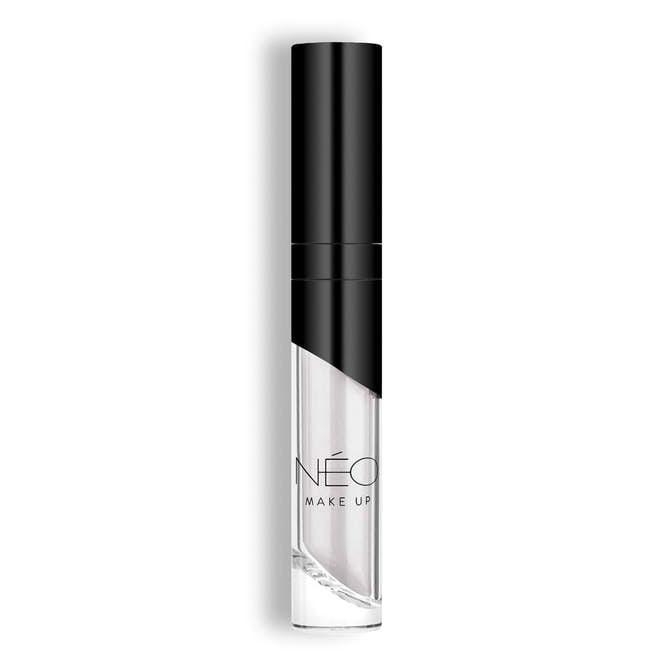 Błyszczyk do ust metaliczny Metallic Cream Lip Gloss NM0092