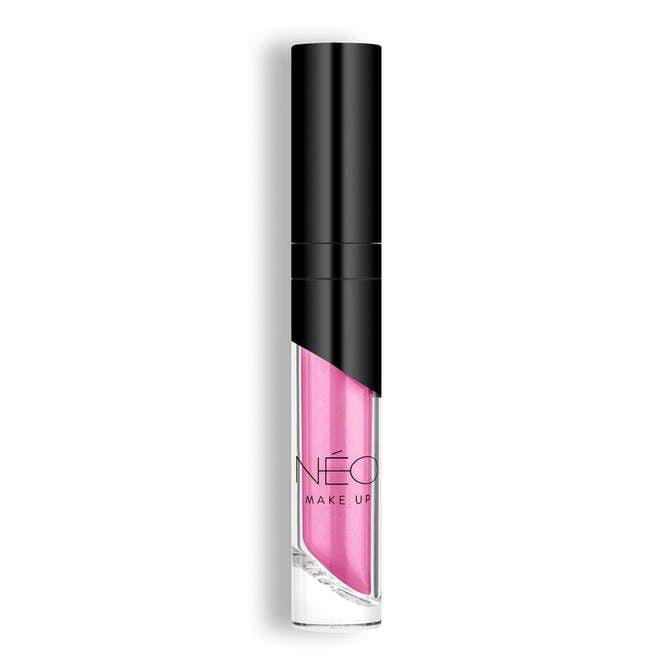 Błyszczyk do ust metaliczny Metallic Cream Lip Gloss NM0093