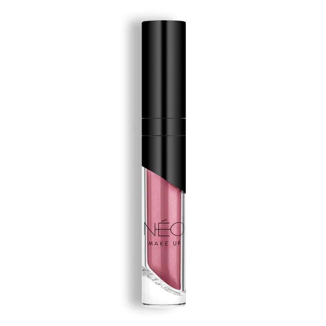 Błyszczy do ust metaliczny Metallic Cream Lip Gloss NM0094