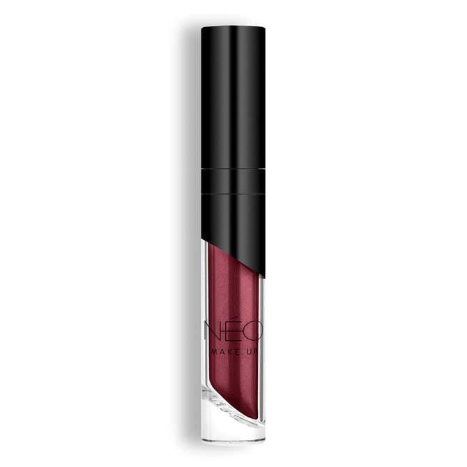 Błyszczyk do ust metaliczny Metallic Cream Lip Gloss NM0099