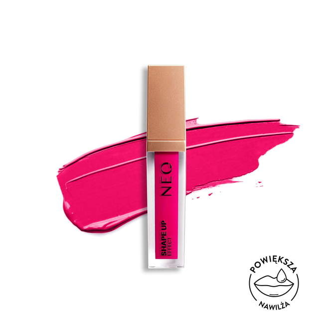 Shape Up Effect Lipstick 24 Secret