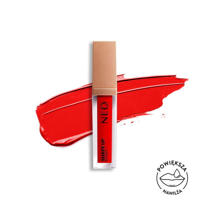 Shape Up Effect Lipstick 27 Passion