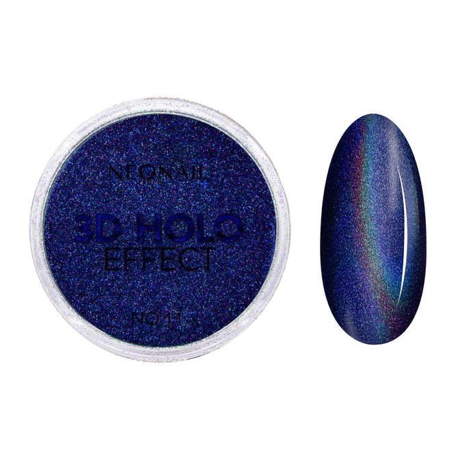 Pyłek 3D Holo Effect 11