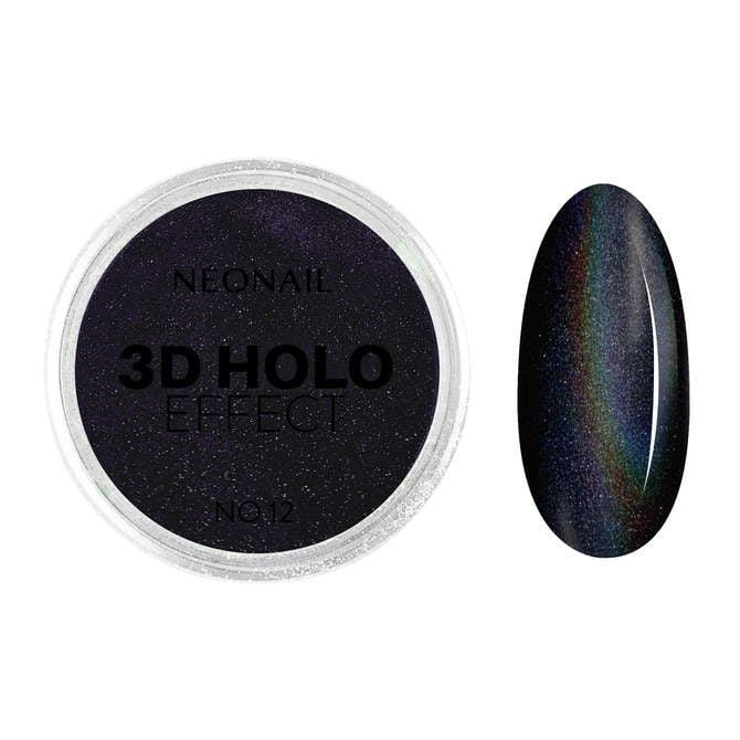 Pyłek 3D Holo Effect 12