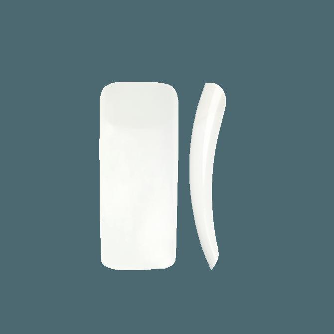 Wysoka jakość Tipsy naturalne 60 szt. długa kieszonka NeoNail nr 2