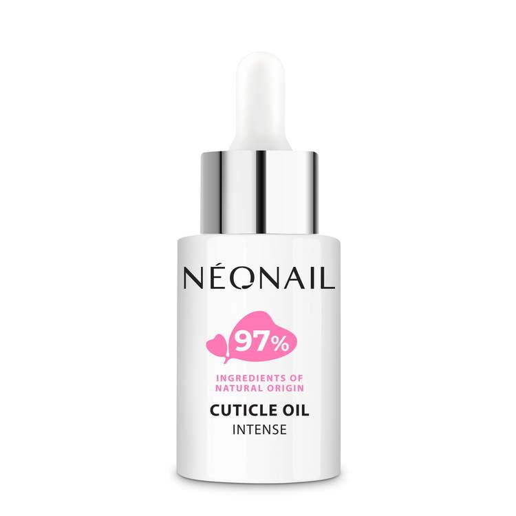 Oliwka Witaminowa 6,5 ml - Vitamin Cuticle Oil INTENSE