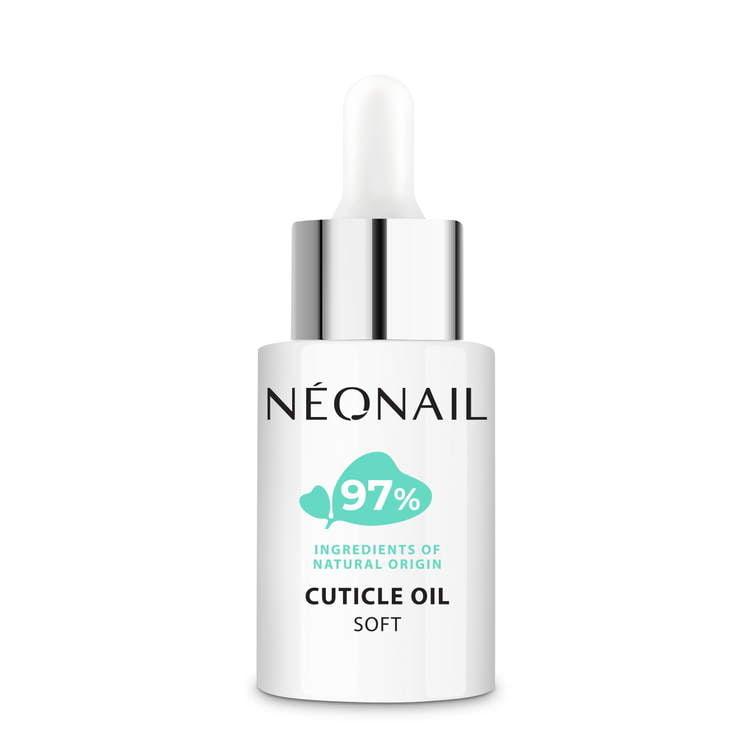 Oliwka Witaminowa 6,5 ml - Vitamin Cuticle Oil SOFT