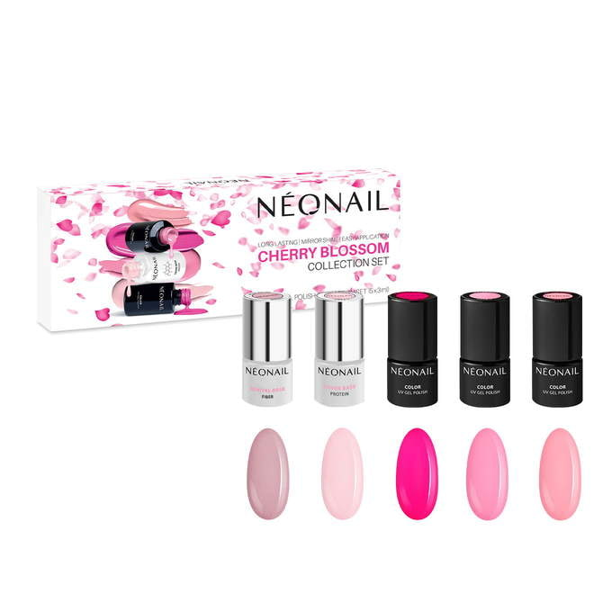 Zestaw Cherry Blossom Collection Set - 8402