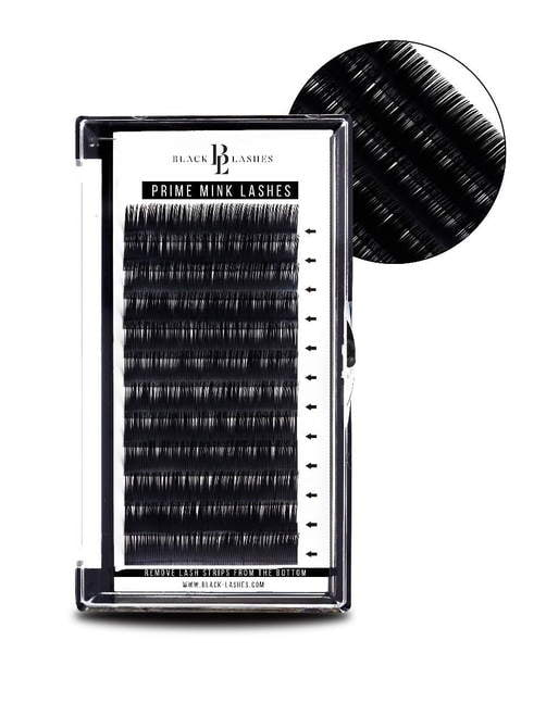 EXPRESS LASHES B 0,15mm x 12mm