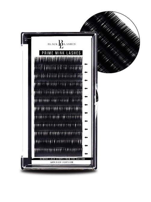 EXPRESS LASHES B 0,15mm x 11mm