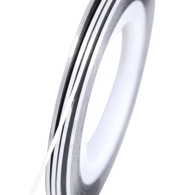 Tasiemka samoprzylepna 10 do stylizacji paznokci