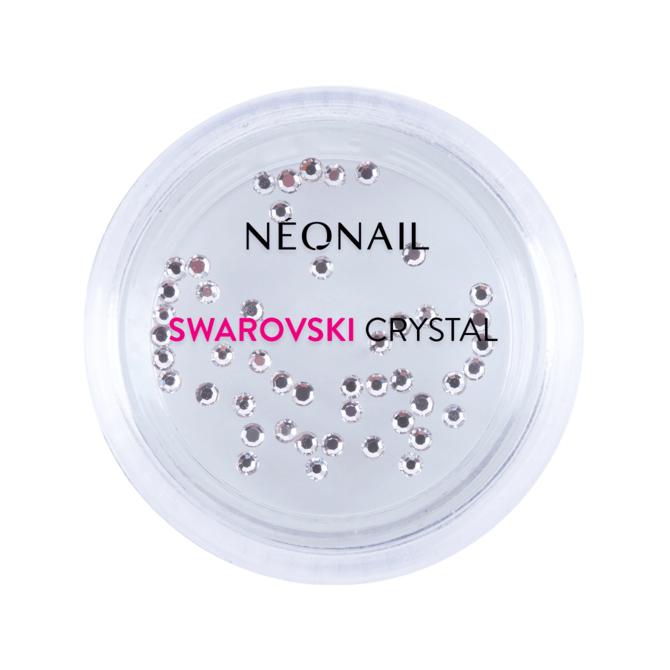 CYRKONIE SWAROVSKI SS3 - Crystal - 50 szt.