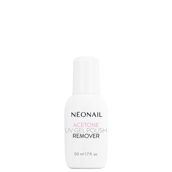 Acetone UV Gel Polish Remover - Aceton 50 ml