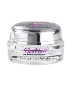 Żel French biały Xtreme Exclusive 15 ml do manicure