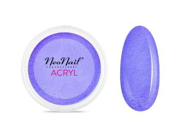 Proszek akrylowy 5 g - kobaltowy do manicure