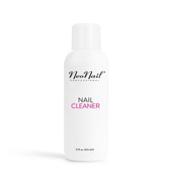 Nail Cleaner 500 ml  do odtłuszczania paznokci