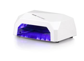 Lampa CCFL / LED 36W - DIAMOND do manicure