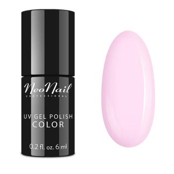 hybrydowy lakier do malowania paznokci French Pink Medium