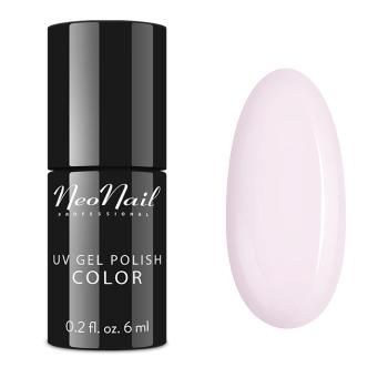 hybrydowy lakier do malowania paznokci French Pink Light