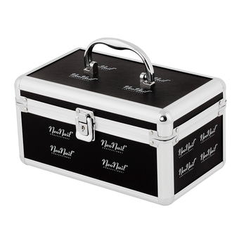 Kuferek Kosmetyczny z logo NeoNail