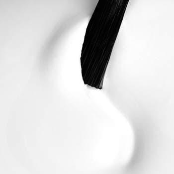 Lakier do manicure hybrydowego w kolorze French White