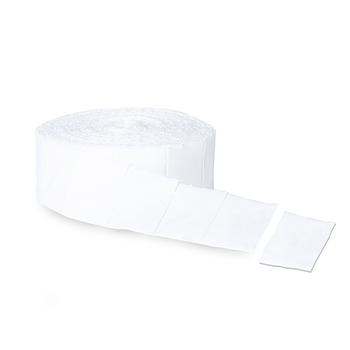 Tampon z waty celulozowej 12 warstw - 250 szt. wysoka jakosć