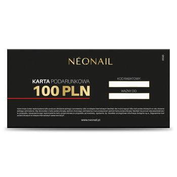 Karta podarunkowa 100 zł NeoNail