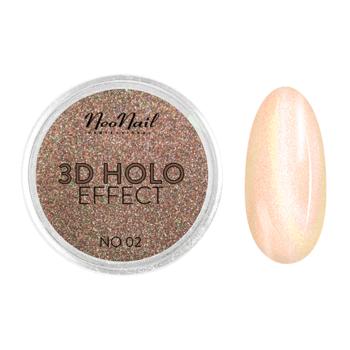 Pyłek 3D Holo Effect 02
