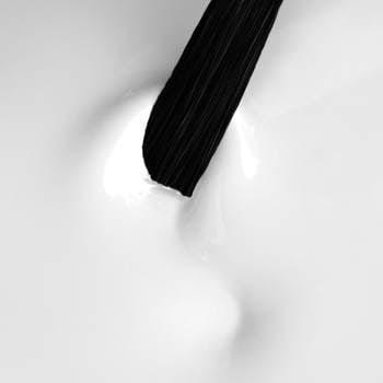 Lakier Hybrydowy 7,2 ml - Milky French  6119-7