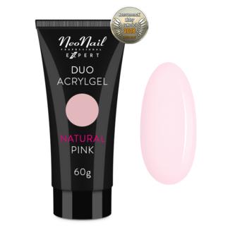 Duo Acrylgel 60g NN Expert - Natural Pink