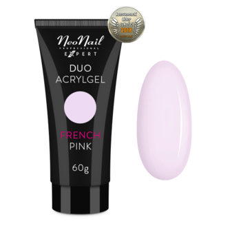 Duo Acrylgel 60g NN Expert - French Pink
