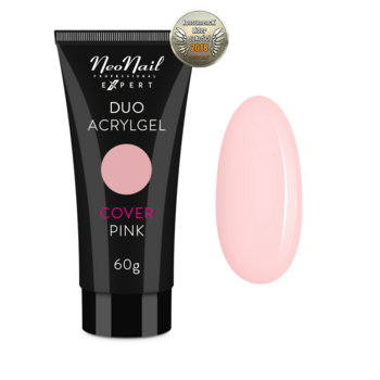 Duo Acrylgel 60g NN Expert - Cover Pink
