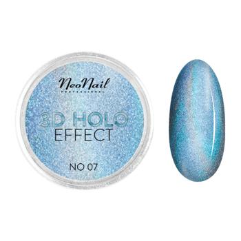 Pyłek 3D Holo Effect 07