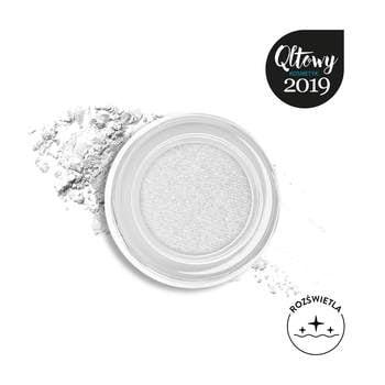 13 Sparkly White Cienie w kremie Pro Cream Glitter