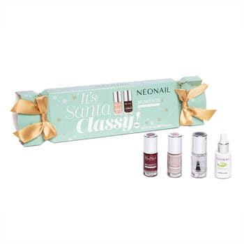 Zestaw świąteczny - Santa Classy Set 8003