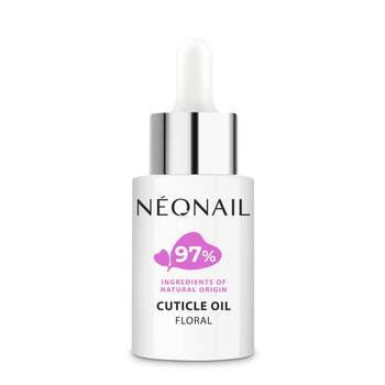 Oliwka Witaminowa 6,5 ml - Vitamin Cuticle Oil FLORAL