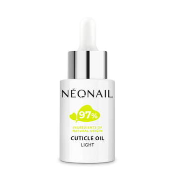 Oliwka Witaminowa 6,5 ml - Vitamin Cuticle Oil LIGHT