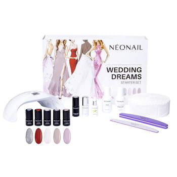 Zestaw Wedding Dreams Starter Set 8428