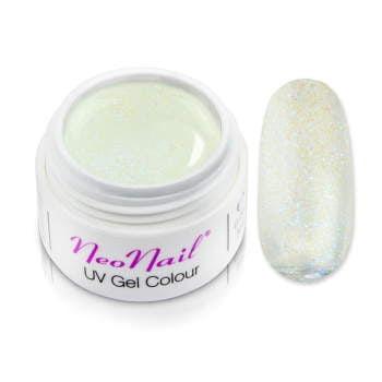 Żel kolorowy basic 5 ml Mistic Glow-Ultra Violet do manicure