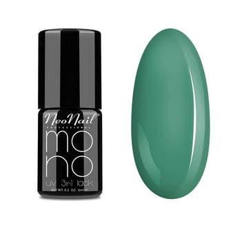 lakier hybrydowy Mono UV 3 in1 lack Lush Green