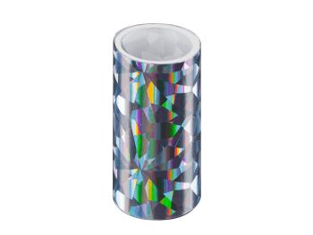 Folia transferowa / hologramowa do zdobienia paznokci