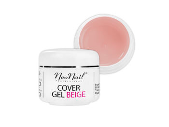 Żel Cover Beige 5ml do manicure