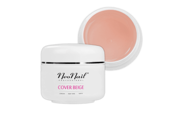 Żel Cover Beige 15 ml do manicure
