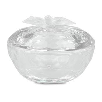 Kieliszek na liquid z przykrywką wysokiej jakości