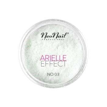 pyłek do stylizacji paznokci Arielle Effect - Rose